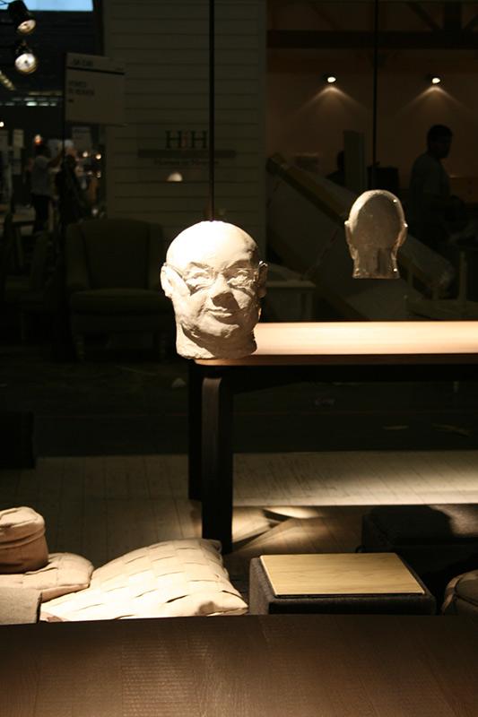 D collection 2011 paris maison et objet for Arielle d collection maison