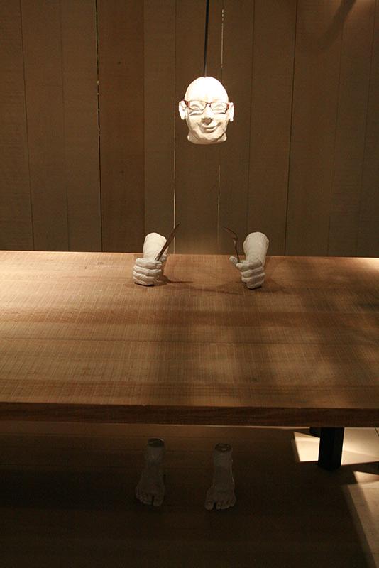 D collection 2012 september paris maison et objet for Arielle d collection maison